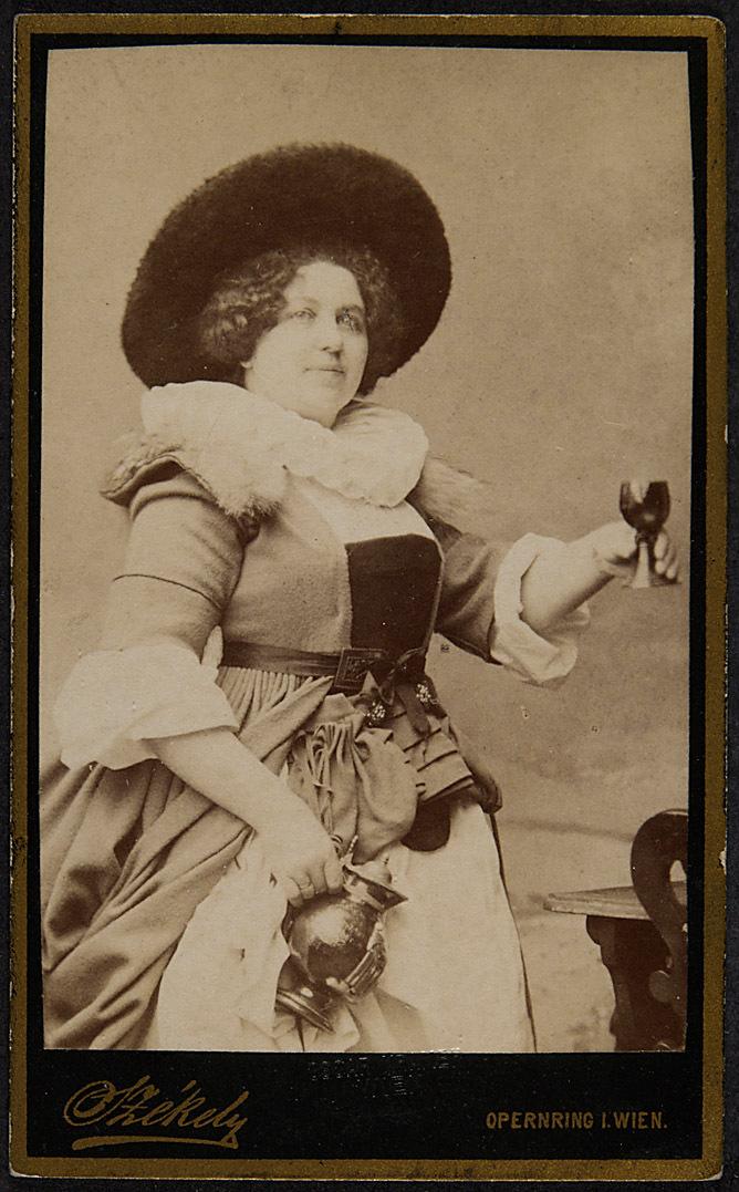 Anna Kratz von Dr. Josef Szekely