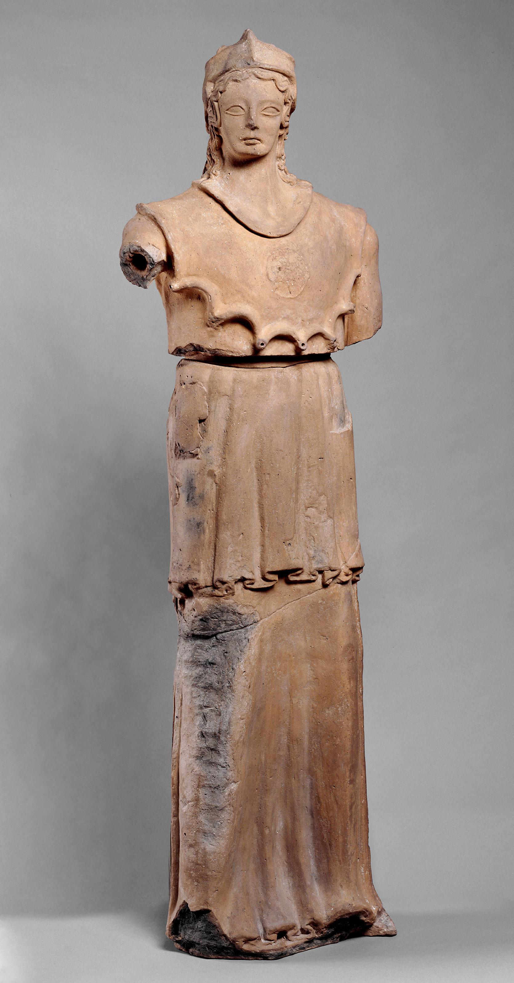 Athena von Roccaspromonte