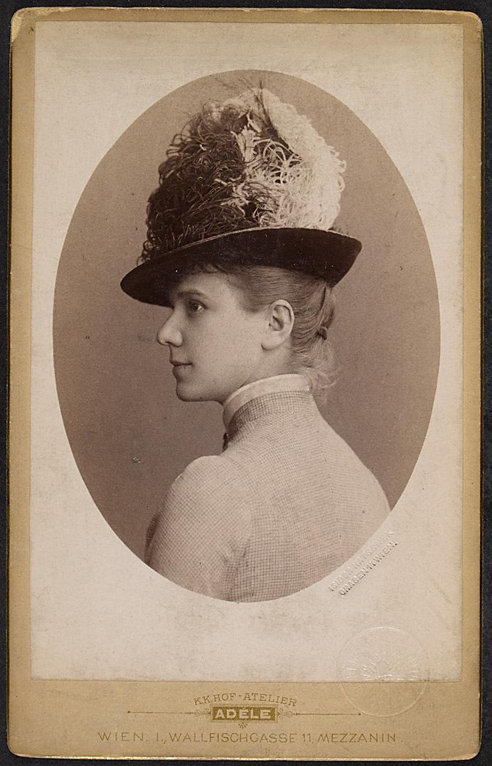 Camilla Pagliero