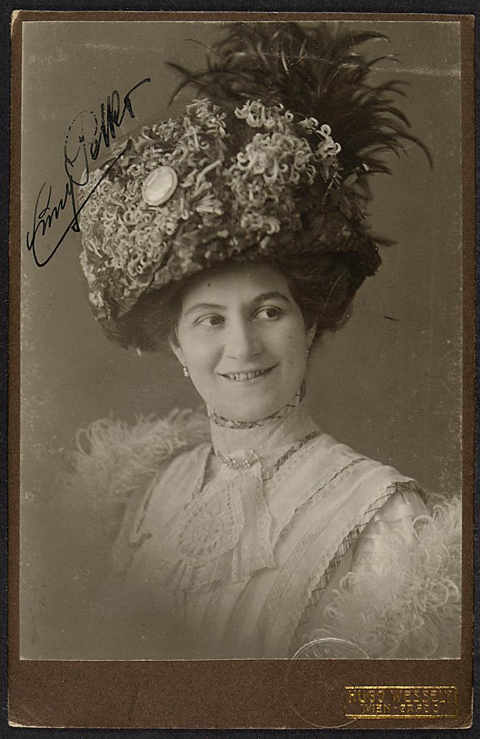 Emmy Petko
