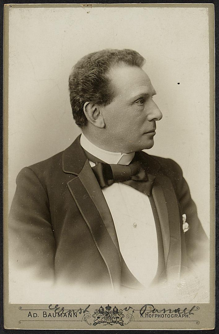 Ernst von Possart