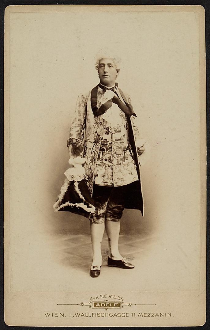 Julius Price von Adele K.u.K Hof-Atelier, Wien