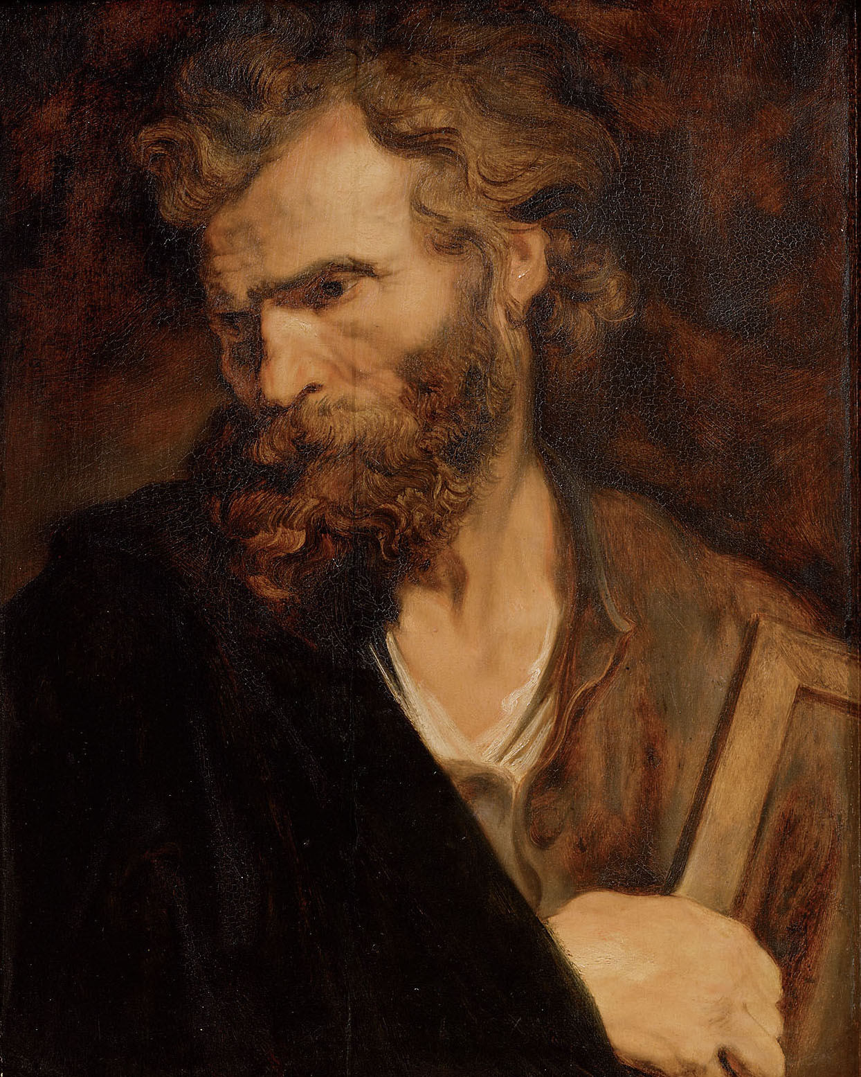 Apostel Judas Thaddäus von Anthonis van Dyck