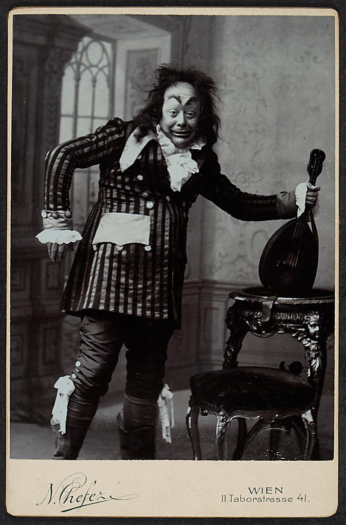 Leopold Natzler von N. Chefez, Wien