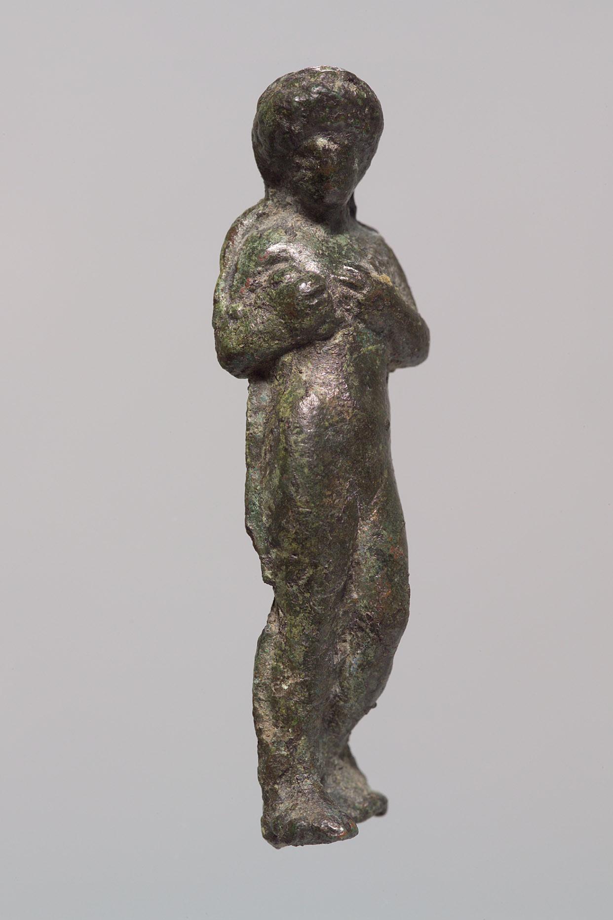 Venus, Rohguß