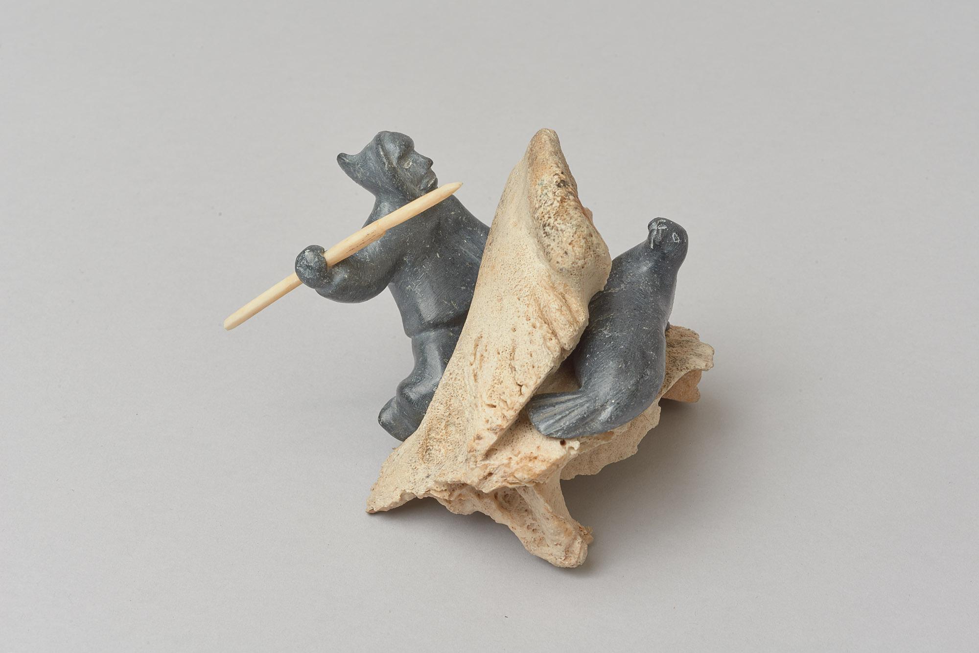 Seehundjäger von Bobby T.