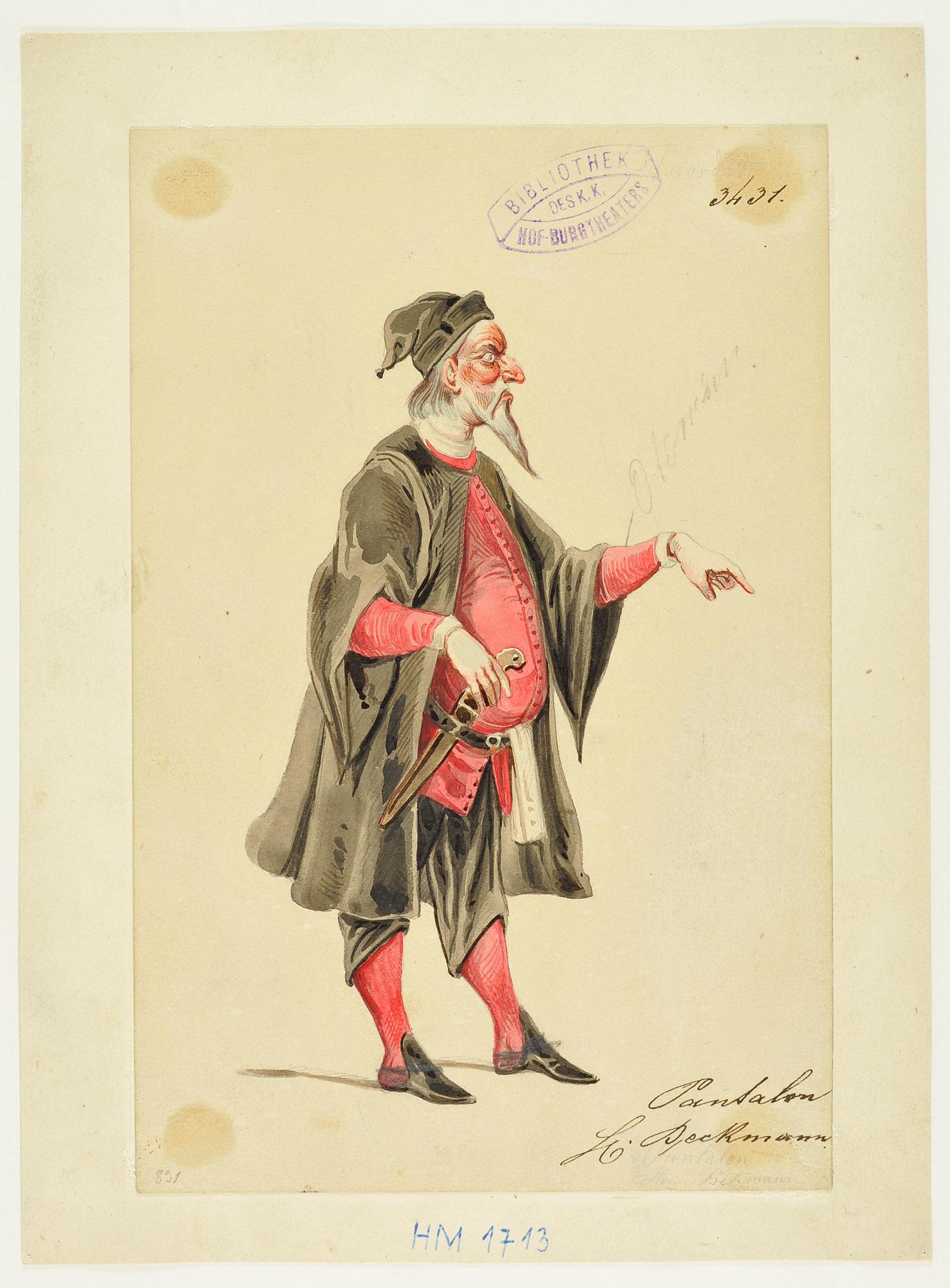 Turandot, Prinzessin von China von Girolamo Franceschini