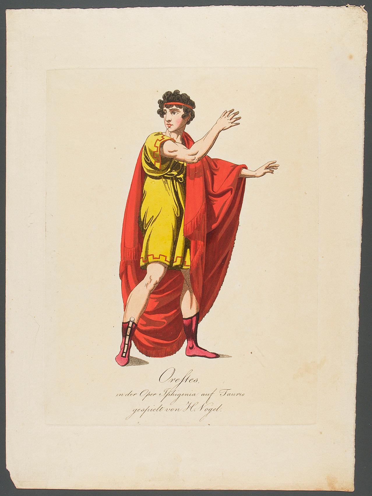 Johann Michael Vogl von Philipp von Stubenrauch
