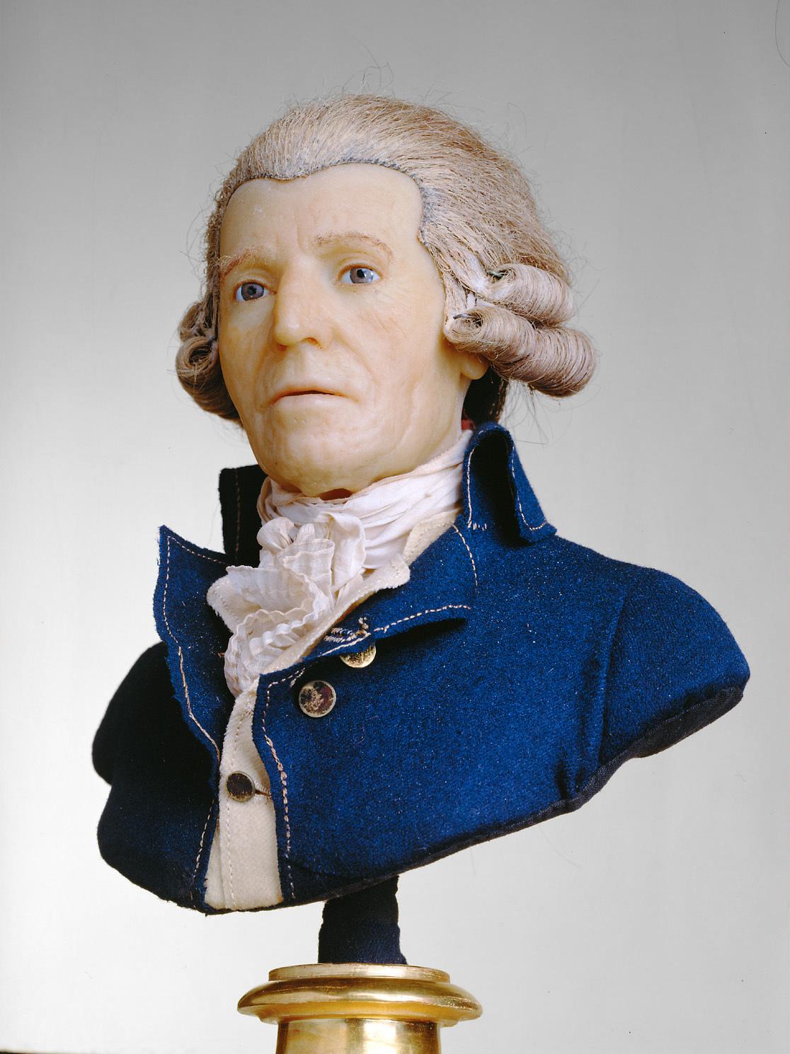 Joseph Haydn von Franz Christian Thaler