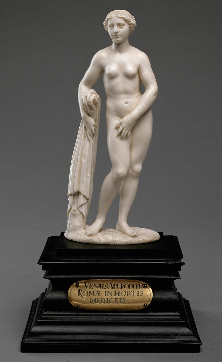 Venus von Georg Pfründt