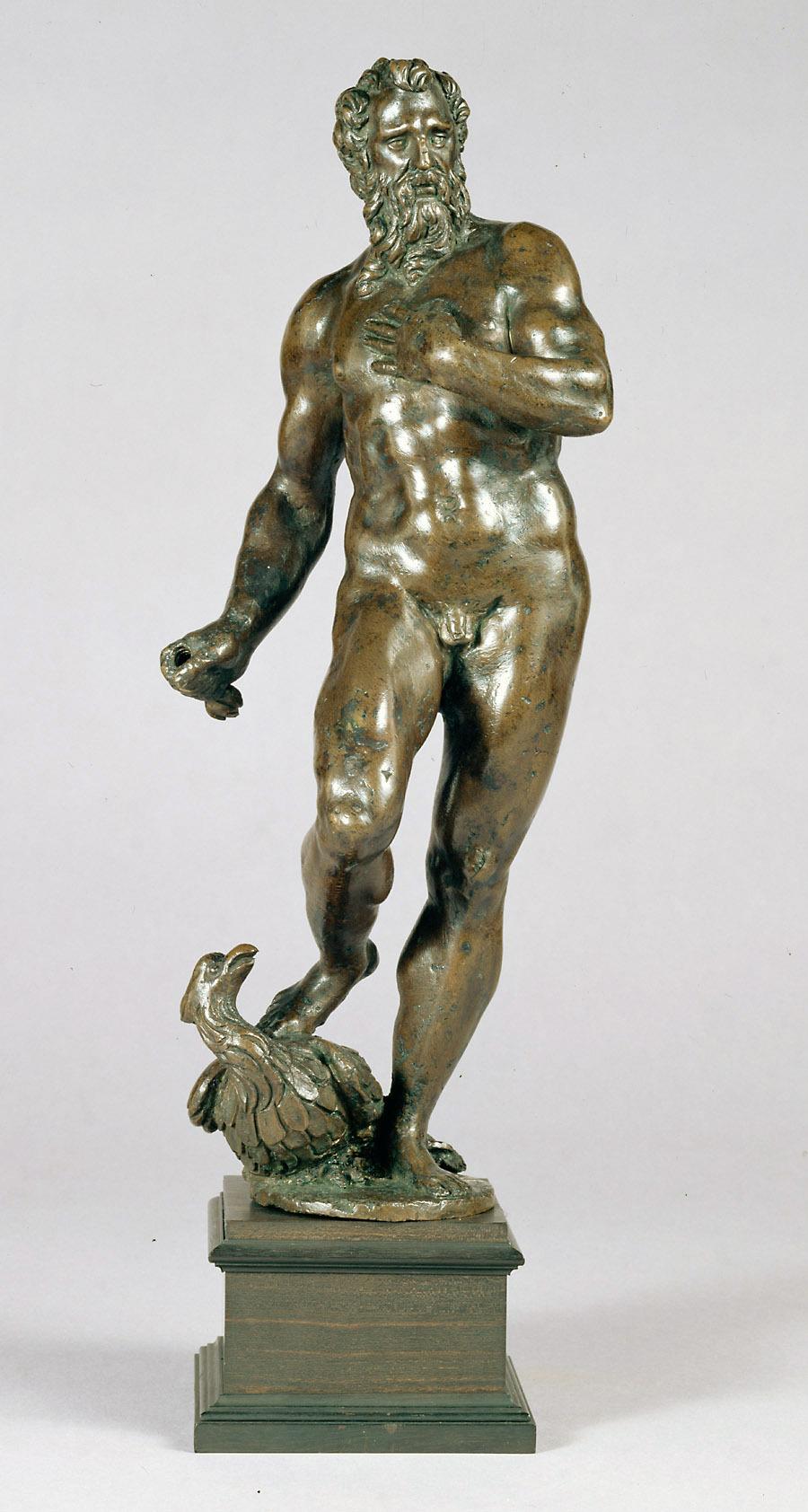 Jupiter von Alessandro Vittoria
