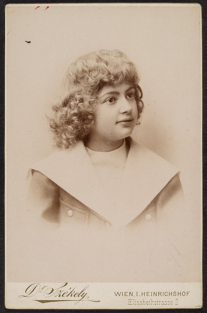 Melanie Spielmann von Dr. Josef Szekely
