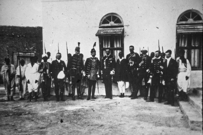 Österreichische Äthiopienmission