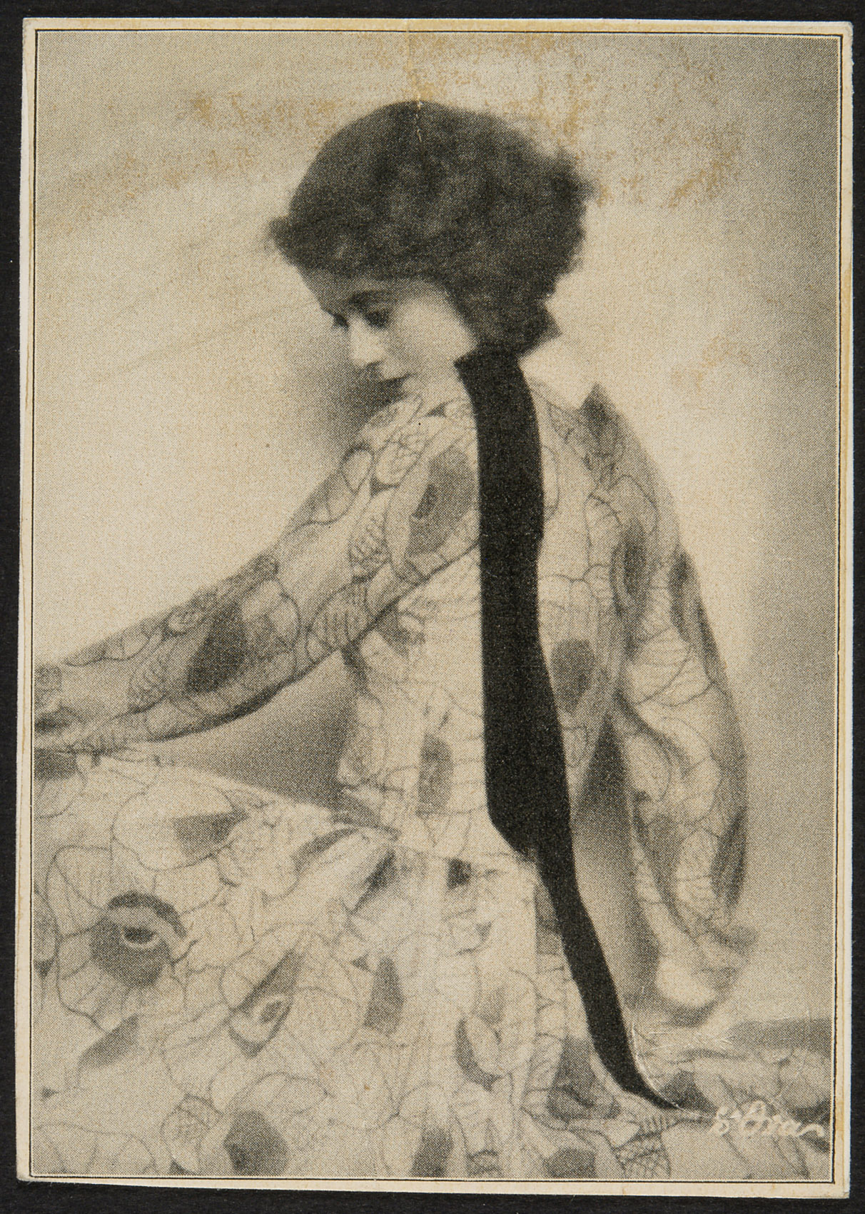 Maria Solveg von Atelier d' Ora