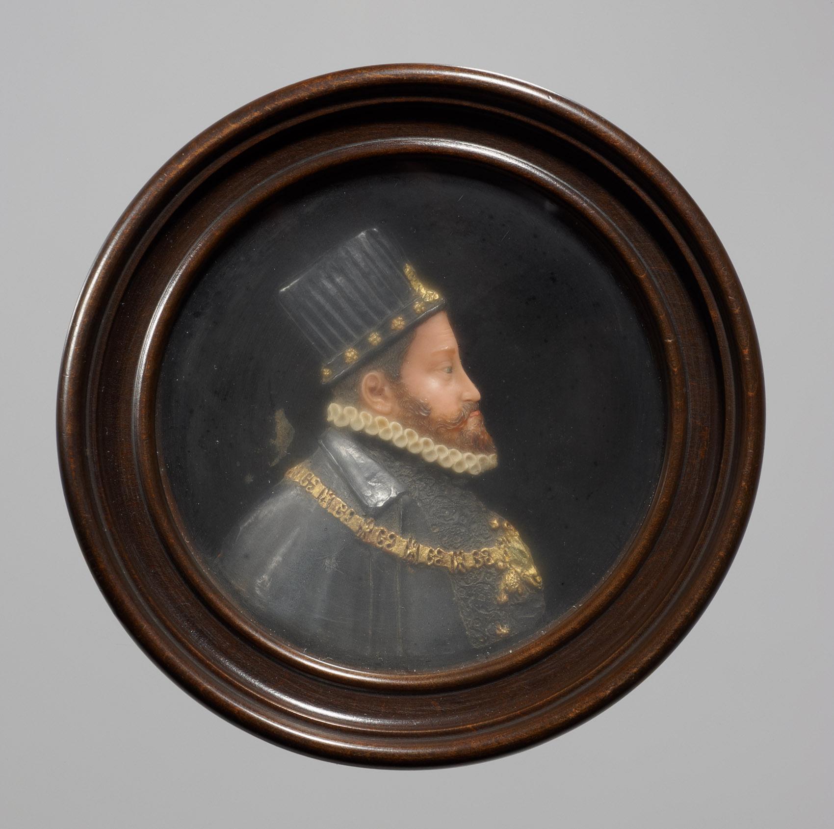 Kaiser Rudolf II.