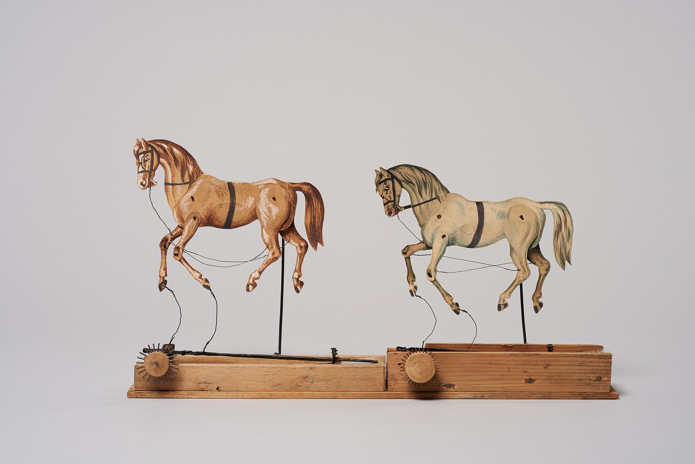 Pferde von (nicht vergeben)