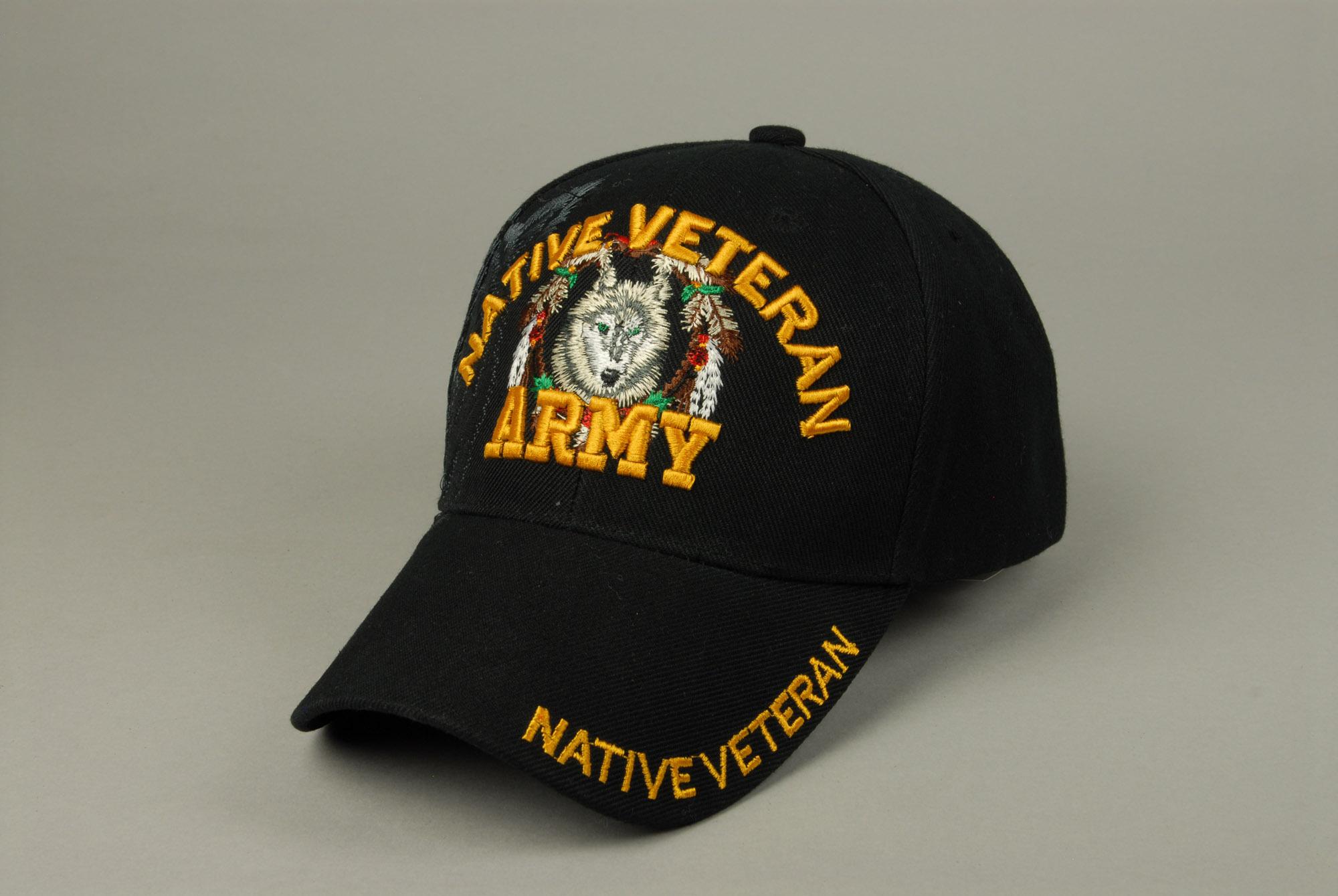 Native Veteran Army