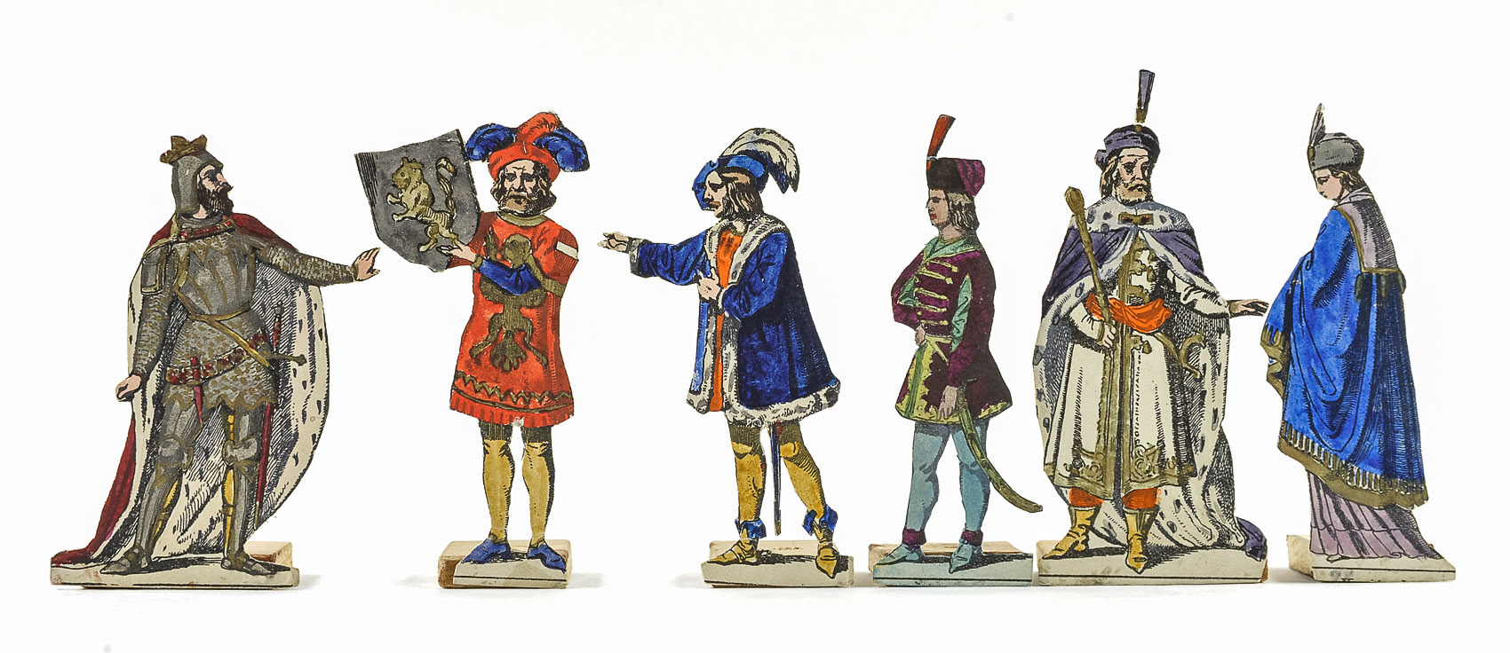 König Ottokars Glück und Ende von Matthias Trentsensky