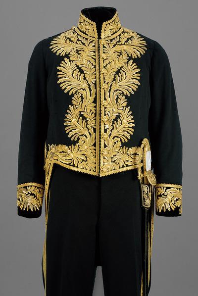 Datierung von Uniform